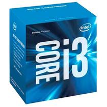 Procesador Intel Core I3 7100 3.9mhz Pc1151 7ma Generación