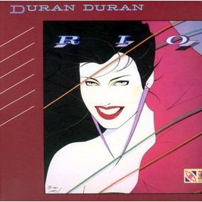Duran Duran. Rio. Cd