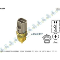 Sensor Temperatura Água Ford Ranger 4.0 V6 95/97