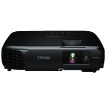 Projetor Epson Powerlite S18+ H552a V11h552024