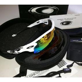 Gafas Oakley Radar Sport Sunglasses Marco 4 Lentes