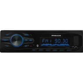 Auto Stereo Philco Csp5825bt 25w X 4 Usb Bluetooth Aux