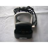 Base Para Palmtop Hp Ipaq H2200 Série P/n: 314035-001 A91-13