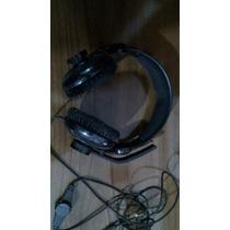 Headset Razer Carcharias - Completo - Perfeito Estado