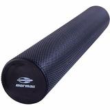 Foam Roller Mormaii Rolo De Espuma Yoga Pilates 90cm X 15cm