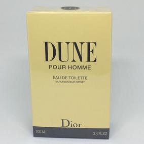 Perfume Dune Masculino 100 Ml - 100% Original / Lacrado