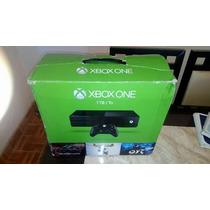 Xbox One De 1 Tb Tambien
