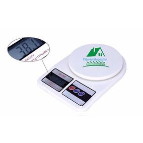 10 Balança Digital De Alta Precisão 1g A 10kg