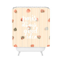 Cortina Para Baño Hello Sayang Paris Is Always A Good Idea