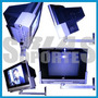 Soporte Para Tv Comun Tubo De 21 Flat Comun Super Reforzado