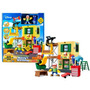 Disney Manny A La Obra ( Work Shop ) Fisher Price