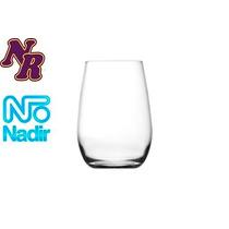 Copa - Copon Sin Pie / Tallo - Vaso Dubai Nadir X6