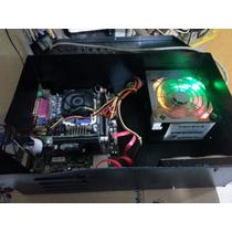 Multiconsola 20 En 1 Arcade 250gb Kof Xi 13 Climax Mini Atx