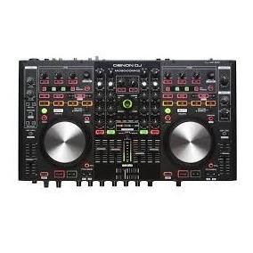 Controlador Dj Usb Denon Mc6000 Mk2 Profesional