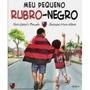 Livro Meu Pequeno Rubro Negro Gabriel O Pensador