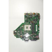 Placa Mãe Acer Aspire 4252 4552 4349 Intel Defeito 533