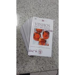 Adega Veja Coleção Vinhos Do Mundo Completa