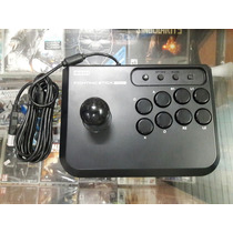 Palanca Joystick Tipo Arcade Fighting Stick Mini Ps4 Y Ps3