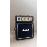 Marshall Micro Amp Ms-2 (orange Fender Roland Peavey Mesa)