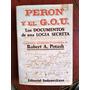Perón Y El Gou (robert Potash)