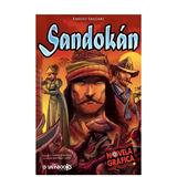 Sandokan -emilio Salgari - Novela Grafica