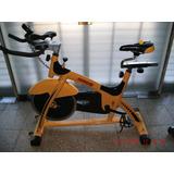 Bicicleta Spinning Semikon Indoor Mod Arg 889 Sp Servicegym