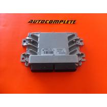 Computadora Virginizada Platina Clio Std 1.6lts # S110130841