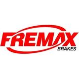 Kit Discos Fremax Pastillas Originales Del Y Tra Vw Golf 1.6