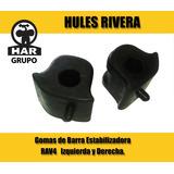 Goma De Barra Estabilizadroa Toyota Rav4 Izquierda Y Derecha