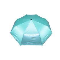 Paraguas Azul Turquesa Plumas Pavo Real Envio Gratis