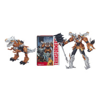 Transformers Grimlock Age Of Extinction Voyager Class