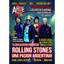Revista Arde Rock & Roll - Nº24 Rolling Stones Bon Jovi