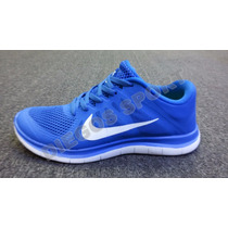 Nike Free De Caballero Nuevo