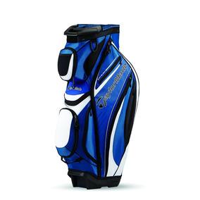 Kaddygolf Bolsa Golf Taylormade Catalina 14 Div Nueva Azul