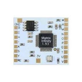 Chip1.93 Ps2 Matrix Infinity Playstation 2 Pronta Entrega