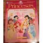 Album De Figurinhas Princesas Para Sempre