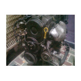 Motor Ford Festiva 1.3 Mazda 323 Correa 7/8 Importado