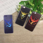 Protector Pokemon Go Insignias Para Iphone 5 / 6 / 6 Plus