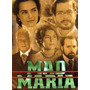 Minissérie Mad Maria Completa Em Dvd - Frete Grátis