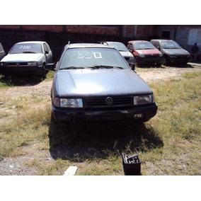 Cabeçote Do Motor Santana Ap 2.0 Mi Gas 96 A 03 C/ Nota