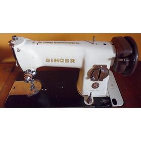 Maquina De Coser Singer Modelo 191r