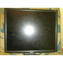 Monitor Acer De 17 Modelo Al1708 A Repuesto