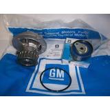 Kit Distribuci Spin Meriva Corsa2 1.8 8v+bomba+termostato Gm