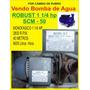 Bomba De Agua Robust Scm 50 1,1/4 Hp 6650 Lts Hora 40mts/a