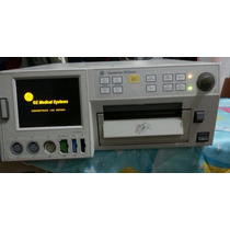 Monitor De Signos Vitales Y Monitor Fetal Ge Corometrics 120