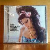 Amy Winehouse Lioness Hidden Treasures Cd Original Sellado