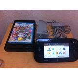 Consola Nintendo Wii U 32 Gb Con Mario Kart 8 Tecno-gaming