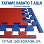 Tatame De Luta Barato É Aqui Eva 100x100x20mm Terra Fitness