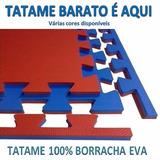 Tatame Barato No Abc 100cmx100cmx30mm Terra Fitness