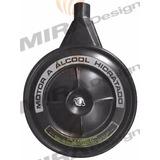 Adesivo Motor Álcool Filtro Ar Chevette Opala (tampa Preta)